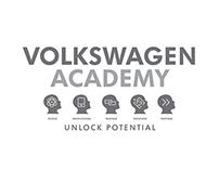 VWSA Academy Corporate Identity