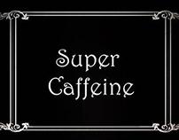 """""""Super Caffeine"""" Slapstick 16mm short movie"""