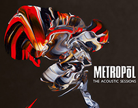 Metropōl - The Acoustic Sessions