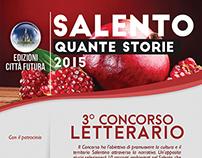 Salento Quante Storie//Contest 2014