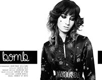 Cherry Bomb for Noctis Magazine
