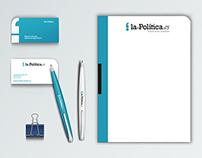 Branding La-Política.es