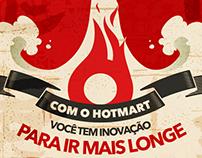 Cartaz Hotmart