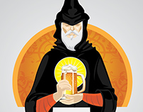 BeneditinUs Confraria Cervejeira Logo