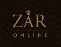 ZAR Online