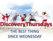Discovery SA