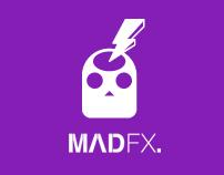 MadFx - 2009 / 2011
