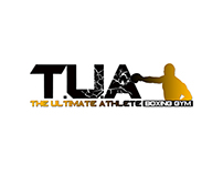 TUA BOXING GYM LOGO