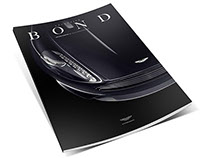 Exclusive Bond Magazine