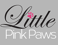 Little Pink Paws