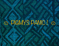 Pigmy's Panic [1st Prize @Laval Virtual 2012]
