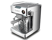 Coffee Makers & Espresso Machines