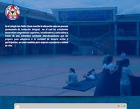 School St. Peter Claver
