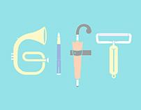 Dig & Gift