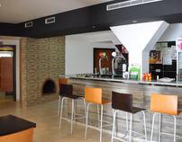 Café central Degracias