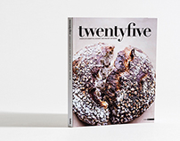 twentyfive | vol. 1