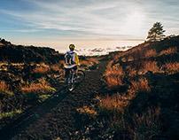 Jerome Clementz, Mt. Etna