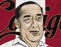 Óscar Avilés - La verdadera Selección