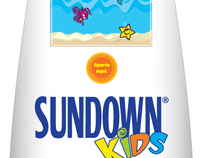 Display - Sundown Kids