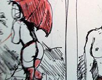 SketchBook | Girls #2