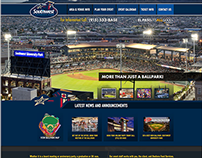 Web: Southwest University Park