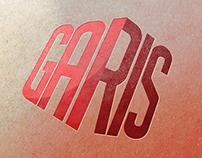 Propuesta de rediseño Garis