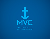 MVC - ReBranding