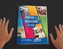 Grupo Lala / Manual de Inducción Integral 2014