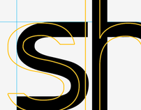 SHORTTRAX + Logotype