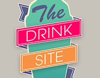 The Drink Site Logo