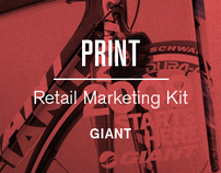 GIANT / RETAIL MARKETING