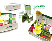 Plant Life for Children - Media Press Kit