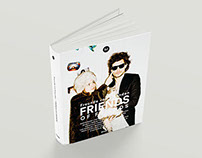 FvF - Friends Book