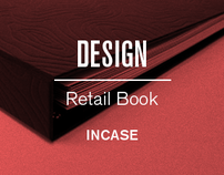 INCASE / RETAIL BOOK