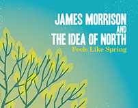 CD Design: The Idea of North