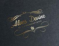 O Chocolatinho Logo