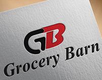GB alphabet Logo