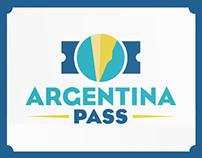 Argentina Pass