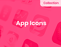 Best App Icons by Ramotion