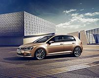 VW Golf | Kayser