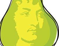 King's Garden Fete Logo
