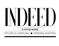 logotype for INDEED
