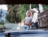 Tepoztlán, Mexico