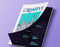 Creative JetLag