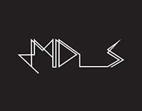 MDS - art gallery logotypes