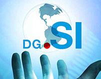 Identidad institucional - Dirección General de Sistemas