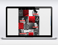 Woman Design (Website)