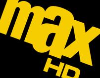 MAX HD ID'S 2011