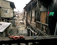 DISAPPEARING MEMORIES (Buzand street barikades)