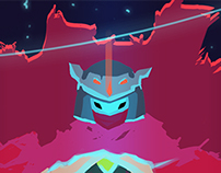 Hyper Light Drifter Fanart